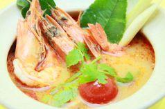 Thai Food Cafe シミランの特集写真