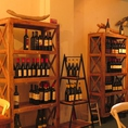 レシフェ&テレザ地下はワイナリーができました!1月にはポルトガルのワイナリーを訪問してきます!ヨーロッパではワインが日常♪ 素敵なヨーロピアンライフを皆様に楽しんでいただけるよういろいろ企画しています♪これからも楽しみにしていてくださいね♪