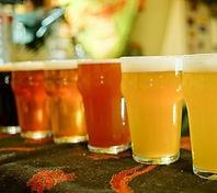 徹底した品質管理にて毎日送られてくる樽生ビール!