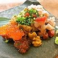 料理メニュー写真一砂名物 こぼれ寿司