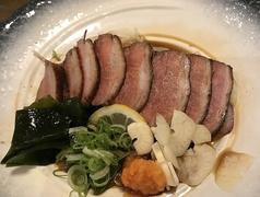 与太郎 よたろうのおすすめ料理1