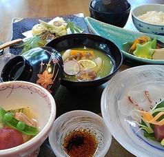 ターミナルホテル東予 紅葉亭のおすすめ料理1