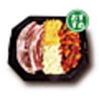 【大人気】チーズサムギョプサル&タッカルビ2980円