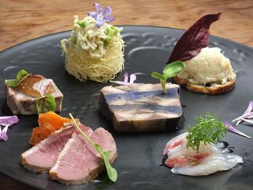 L`appartamento di NAOKIのおすすめ料理1