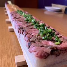ニクマル トウキョウ 29○ TOKYO すすきの本店のおすすめ料理1
