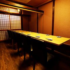 居酒屋 とりで 梅田店の雰囲気1