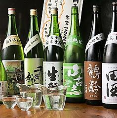 肉と日本酒バル ワラカド 津田沼店の特集写真