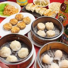 上海食亭の写真