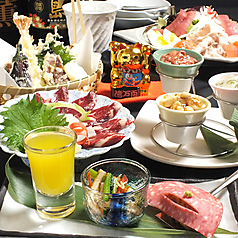 鉄板焼&居酒屋 虎亭虎亭 こてこてのおすすめ料理1