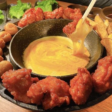 Korean Dining 韓河 HANA 五日市のおすすめ料理1