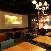 猿Cafe 豊田店の雰囲気2