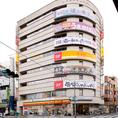 [阪急京都本線][茨木市駅][徒歩3分]駅前で幹事様も安心の立地です!