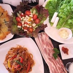 Asian kitchen TRY アジアンキッチン トライの特集写真