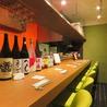 今ここに 酒と人と肴のおすすめポイント2