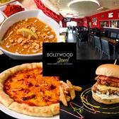 Bollywood Jewel ボリウッド ジュエル ごはん,レストラン,居酒屋,グルメスポットのグルメ