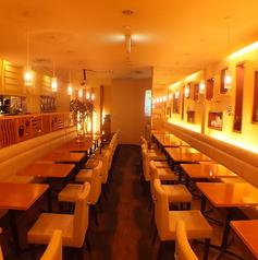 イタリア厨房 シュン ヨコハマ SHUN YOKOHAMAの雰囲気1