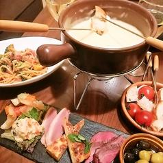 食堂ペロのおすすめ料理1