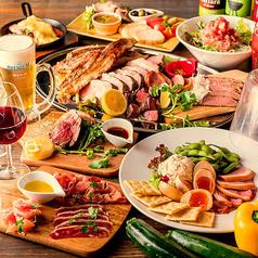 ヴァン デ ミート VIN de MEAT 浦和店のおすすめ料理1