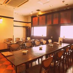 日本橋亭 魚菜 南越谷店の特集写真