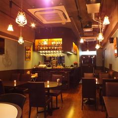 ベントレーズ カフェ レストラン&ビストロの雰囲気1
