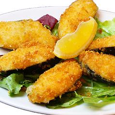料理メニュー写真魚介のクリームコロッケ(6個)