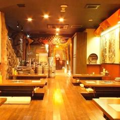居酒屋 心 shin 塩町店の雰囲気1