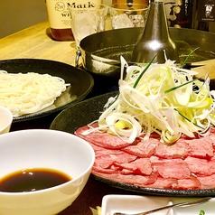 九州博多料理 なべ音のコース写真