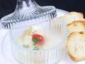 料理メニュー写真チーズの盛り合わせ かるい瞬間スモーク仕立て