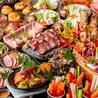 酒と和みと肉と野菜 北新地店のおすすめポイント1