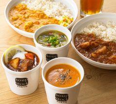 スープストックトーキョー Soup Stock Tokyo 丸の内オアゾの写真