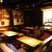 猿Cafe 豊田店の雰囲気3
