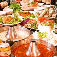 ベトナム南部伝統料理 Phuong Nam フーン ナム 六本木のおすすめ料理1