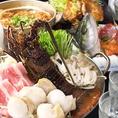 《豪華絢爛満喫コース》神戸、明石、淡路の食材を使った地元の名物料理の数々…!5500円かなり豪華なコースで神戸、いや兵庫県をお楽しみ頂けます!上司も納得、必ず幹事様にも満足していただける内容です。特別な時間をお過ごしください。