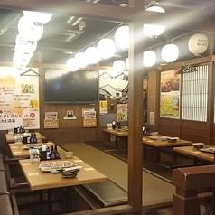 かば屋 富士山駅前店の雰囲気3