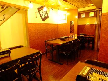 浜焼太郎 東伏見店の雰囲気1