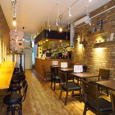 茶ロンcafe サロンカフェの雰囲気1