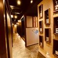 地鶏と海鮮 姫路個室居酒屋 壱晴 いっせいの雰囲気1