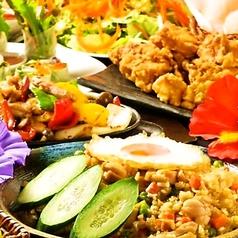 Fusion Dinning and Bar Mito 中野店のおすすめ料理1