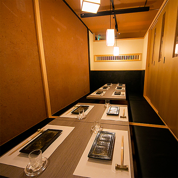 和食郷土料理 個室居酒屋 へぎ蕎麦 村瀬 本町店の雰囲気1