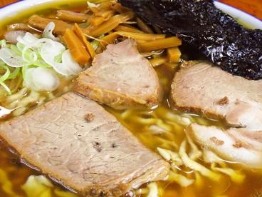 ケンちゃんラーメン 本店のおすすめ料理1