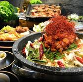 李朝園 心斎橋店のおすすめ料理2
