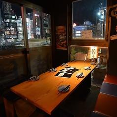 焼き鳥 おでん 思い出酒場 えんなすび 新宿 西口店の特集写真