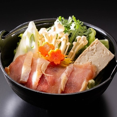 天ぷらと刺身 六角やの特集写真