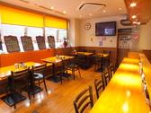 上海菜館の雰囲気3