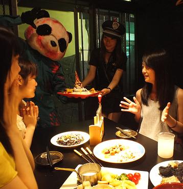 ザ ロックアップ 広島店のおすすめ料理1