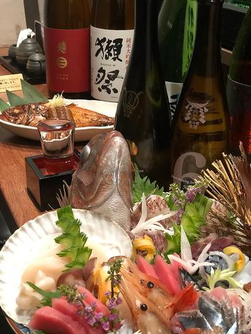 三陸旬彩すノ家矢巾駅前店
