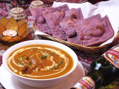 インド料理 ミラン MILAN オプシアミスミ店のおすすめ料理1