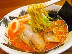 火ぷり家のおすすめ料理1