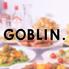 GOBLIN.AOYAMAのロゴ