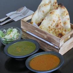 ダージリンスパイス Darjeeling Spiceのおすすめ料理1